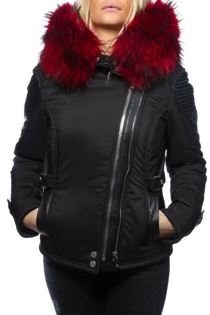 veste horspist femme