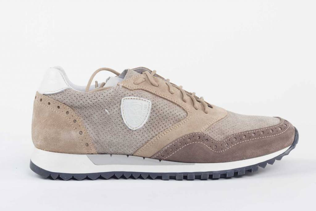 Chaussures Redskins Romao taupe/beige.