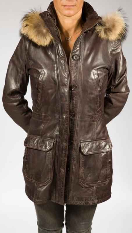 veste cuir femme sheryl vente blouson en cuir pas cher revacuir revacuir. Black Bedroom Furniture Sets. Home Design Ideas