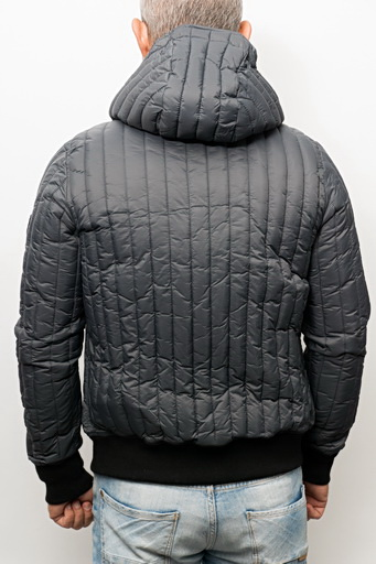 Doudoune Redskins Limited Grey