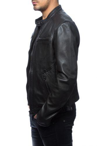 veste cuir daytona homme