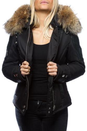 veste femme horspist