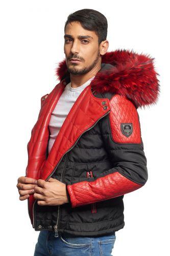 veste horspist pour homme