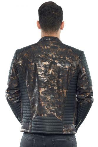 manoir horspist camouflage