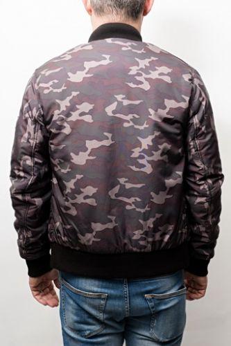 Horspist camouflage
