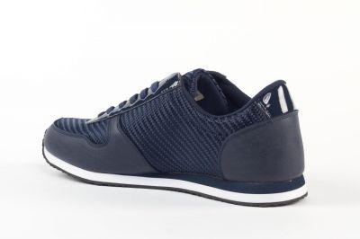 Chaussures Redskins Disca bleu marine.
