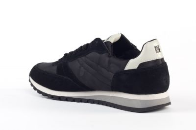 Chaussures Redskins Isope noir.