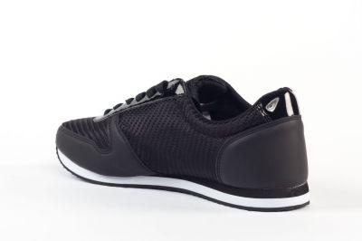 Chaussures Redskins Disca noir.