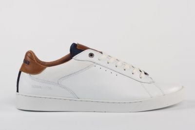 Chaussures Redskins Amical blanc.