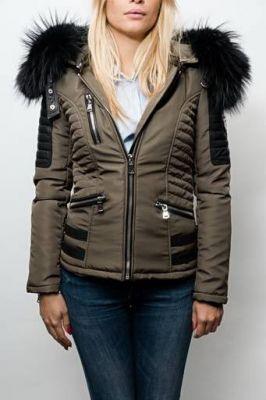 Collection HORSPIST hiver 2017 / 2018 femme en exclusivité à Marseille avec REVACUIR