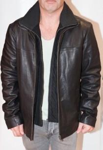 Blouson cuir Homme Daytona GARRY