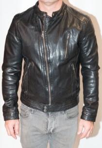 Blouson cuir Homme Daytona MELLINGTON