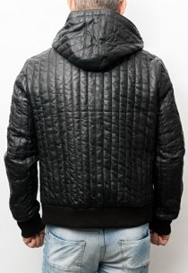 Blouson cuir Redskins Limited Beckman Black