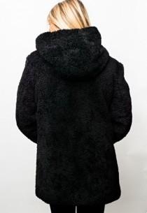 veste femme capuche